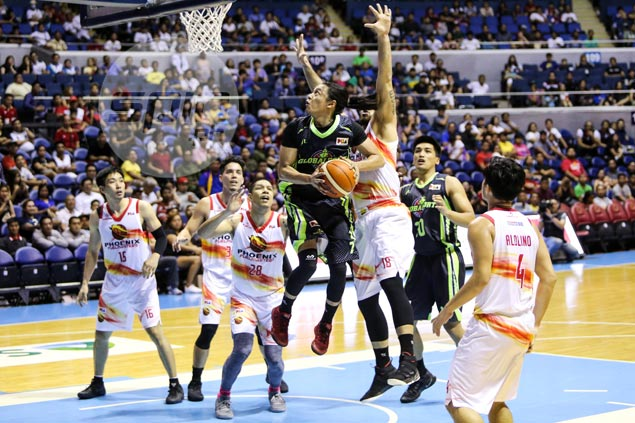 Terrence Romeo vows to be 100 percent fit for Globalport in time for PBA playoffs