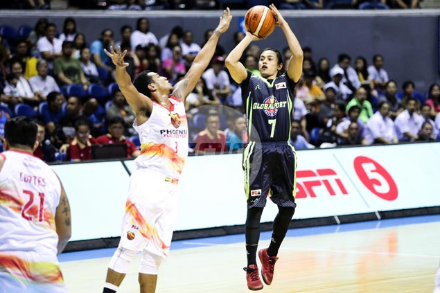 Sean Anthony insists Terrence Romeo return didn't disrupt Globalport chemistry
