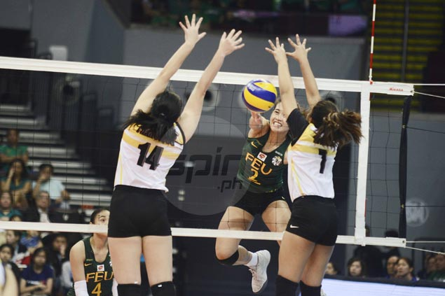 Lady Tams score fourth straight win, deal Tigresses third consecutive loss