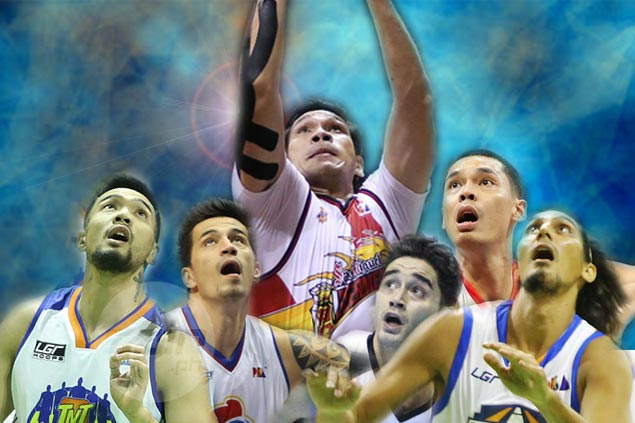 Which playoff contender stands as the biggest obstacle to SMB's PH Cup four-peat bid?