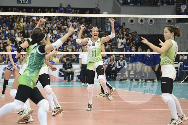 Kim Dy says tough love from La Salle coach inspired breakout game in win vs Ateneo