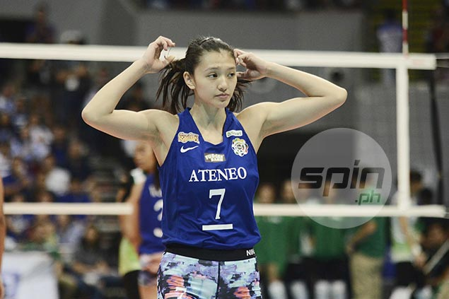 Madayag admits Dani Ravena absence crucial but Ateneo skipper quick to shrug off loss to La Salle