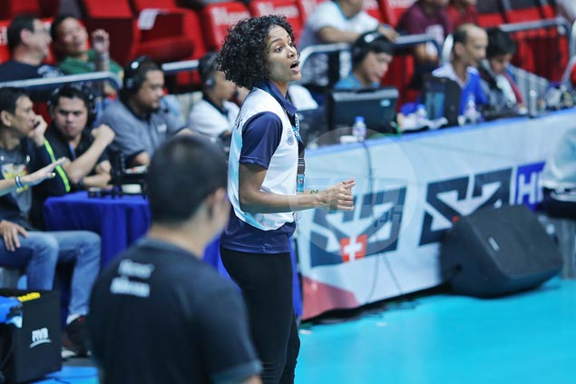 Air Padda says she doesn't regret benching Jema Galanza, Eli Soyud and Chiara Permentilla