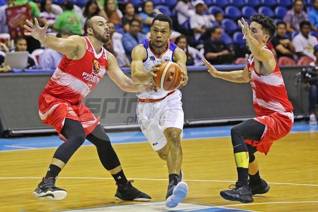 TNT blasts Phoenix to clinch eighth seed and earn right to challenge SMB in quarterfinals