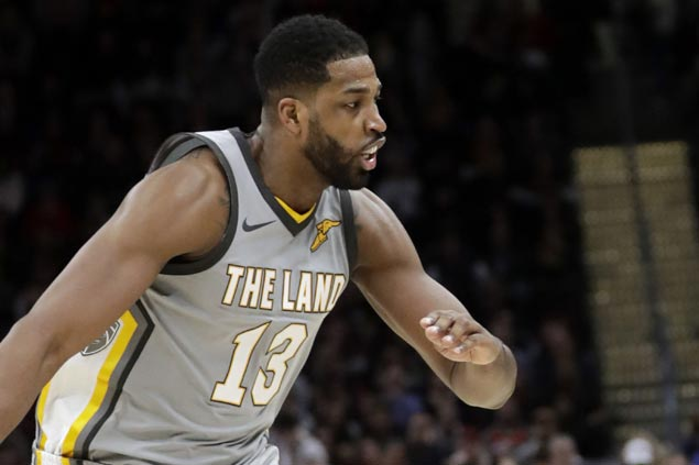 Cavs closer to full strength as Tristan Thompson, two others return from injuries