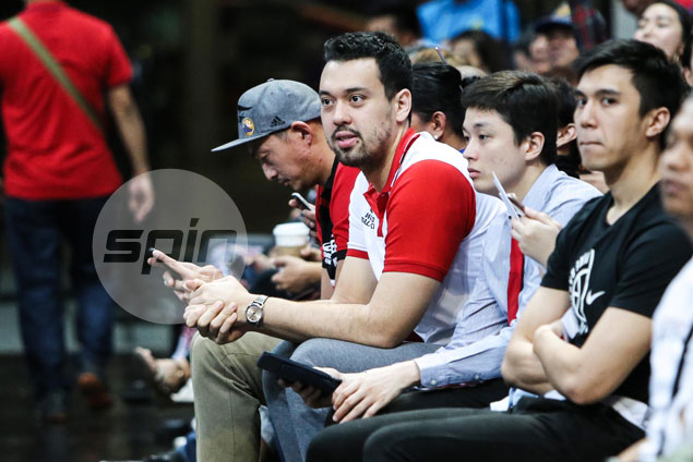 Greg Slaughter out for at least another month due to severe ankle sprain