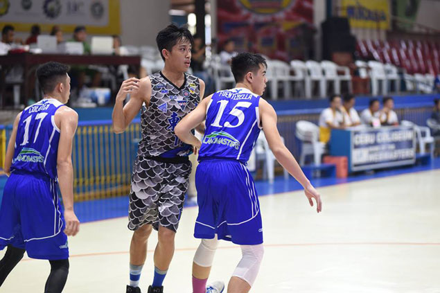 FEU Tamaraws acquire James Tempra from Cebu Eastern College