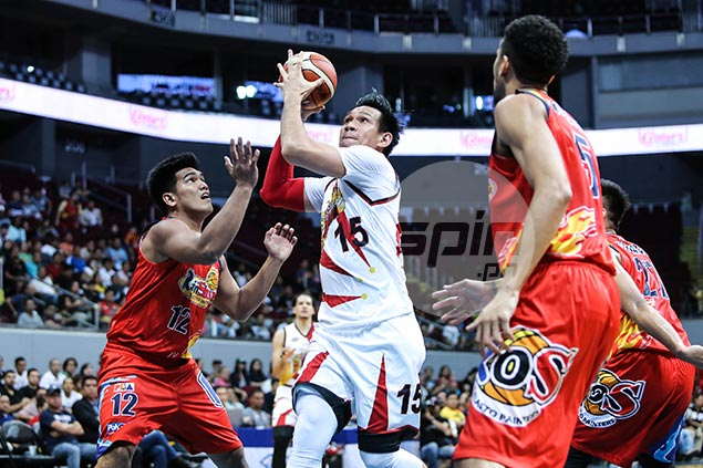 June Mar Fajardo poised to surpass Danny I in leading race for record sixth BPC award