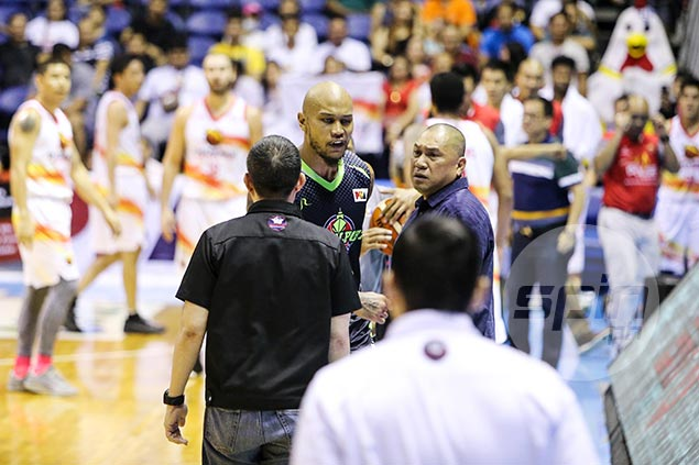 Apologetic Nabong vows to keep cool as GlobalPort faces uphill climb in playoffs