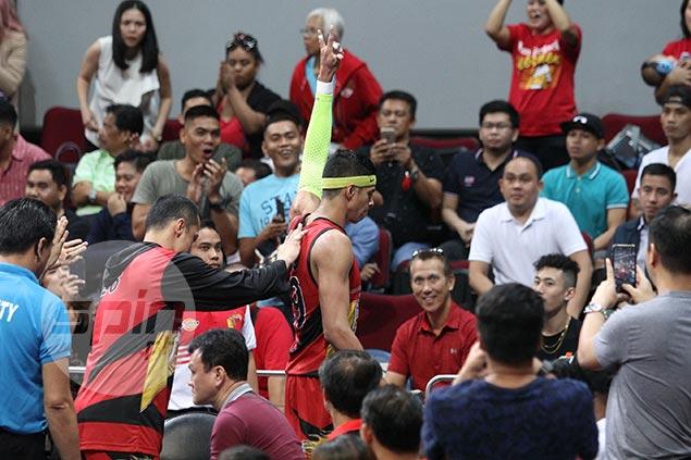Arwind Santos admits wrongdoing in scuffle with Jericho Cruz: 'Inaamin ko may kasalanan ako'