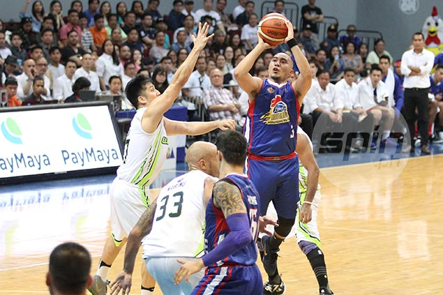 Magnolia fights back from 20 points down to frustrate GlobalPort, advance to semis