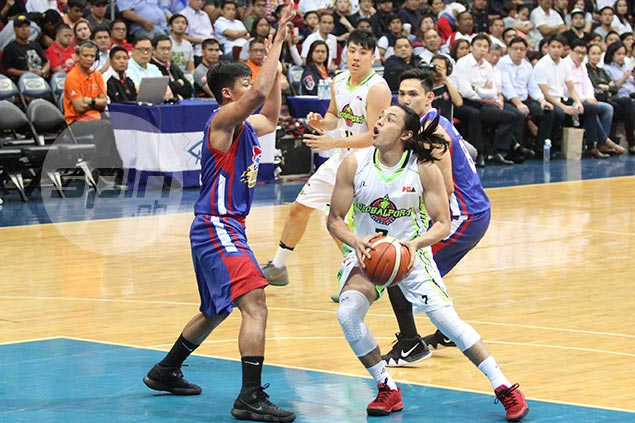 Terrence Romeo, Jarencio quick to bury hatchet after third-quarter shouting match