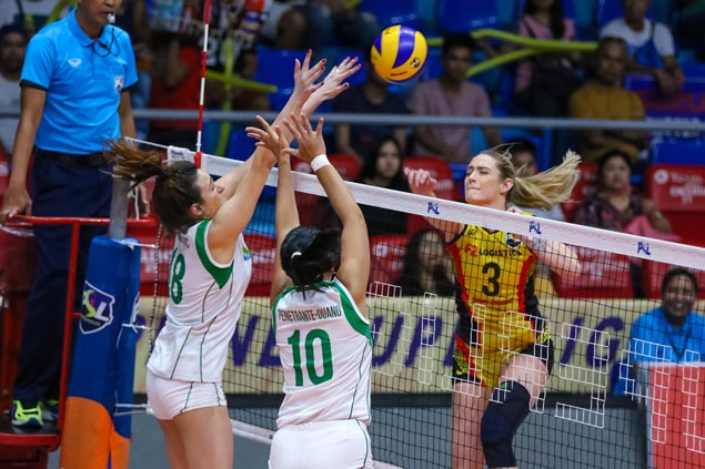 F2 bounces back with straight-sets demolition of winless Smart in Super Liga Grand Prix