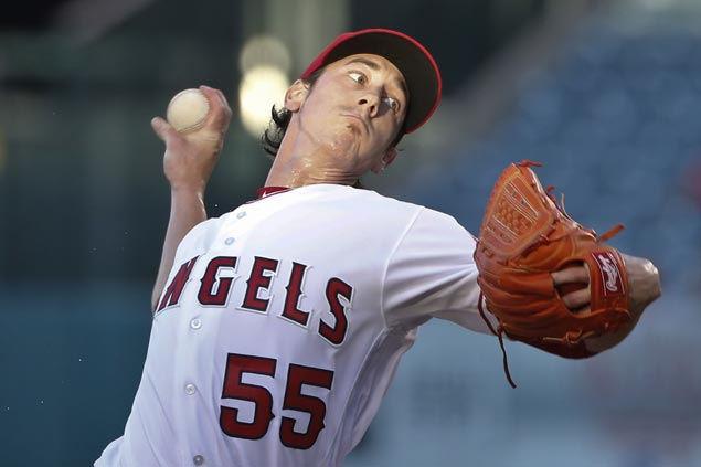 Tim Lincecum to switch to jersey No. 44 with Rangers in honor of late brother