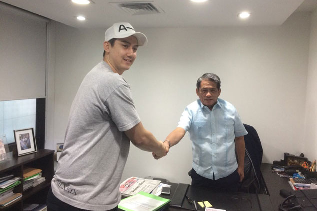 KIA gets one player from GlobalPort - but nope, it's not Terrence Romeo