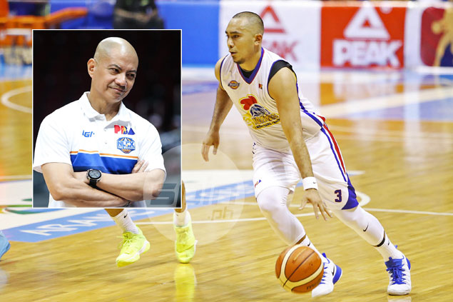 Yeng Guiao knows Paul Lee too well to know he's NLEX's 'biggest problem'