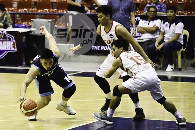 Pingoy on breakout game after ankle surgery: 'Gusto ko i-prove sa lahat na nandito pa rin ako'