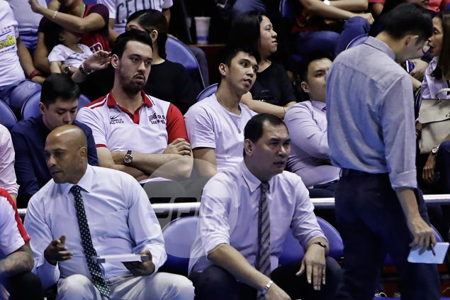 Greg Slaughter aching to come back but careful not to rush return from injury