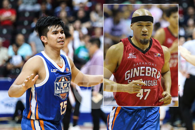 'Caguioa-playalike' Kiefer Ravena bound to be next 'face of the PBA,' says Baguio