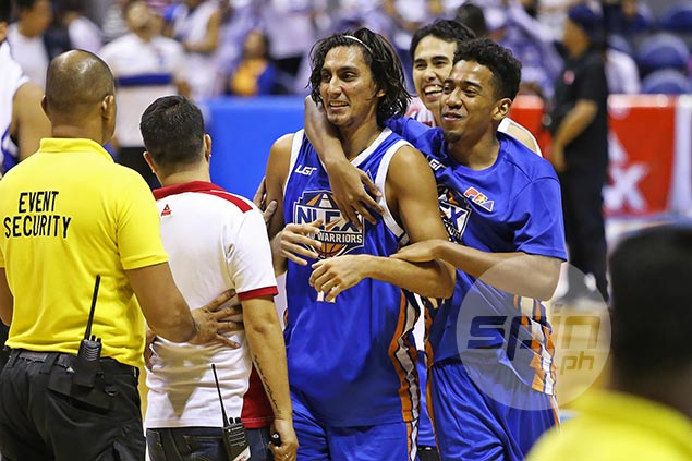 NLEX hero Mallari wary of vengeful Magnolia: 'We just have to prepare for a dogfight'