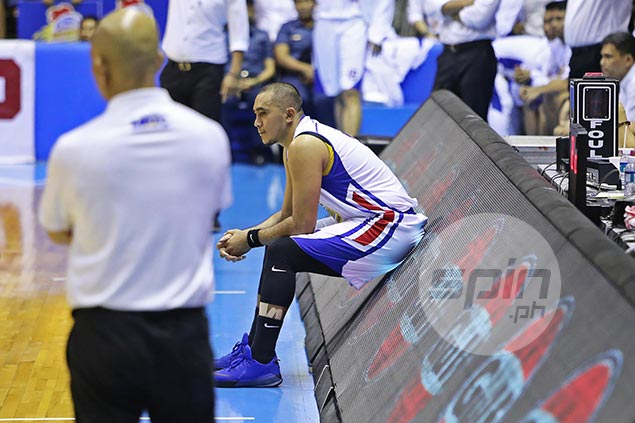 Magnolia gunner Paul Lee says Guiao familiarity a factor in poor play vs NLEX defense