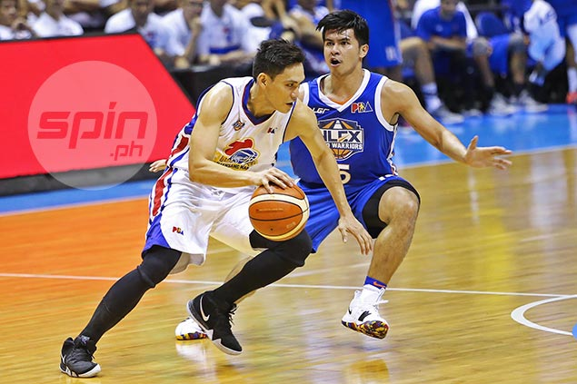 PJ Simon ready to sustain vintage form for injury-hit Magnolia: 'Nasa kundisyon naman ako'