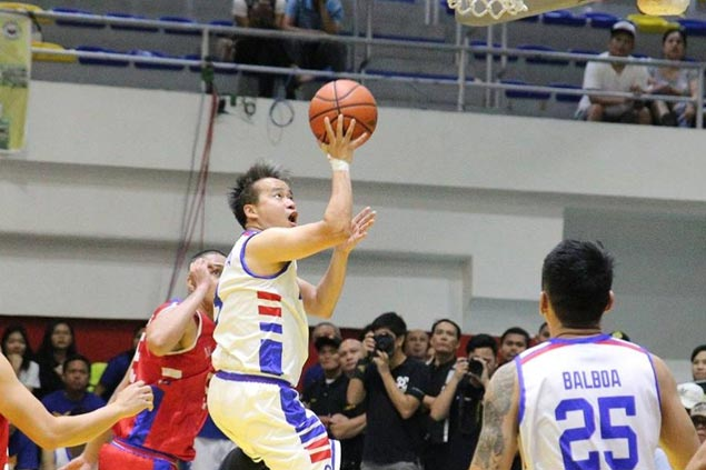 Senate Defenders look to complete sweep of Malacanang-PSC in UNTV Cup finals
