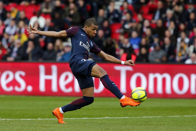 PSG back to winning ways after Champions League letdown, rips Metz in Ligue 1