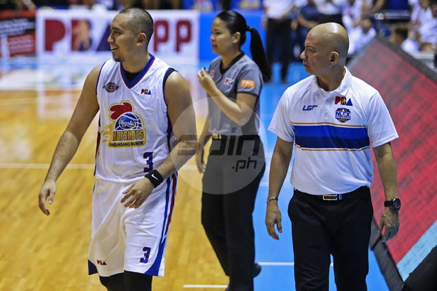 Yeng Guiao feels low-scoring games still favor Magnolia, seeks offensive surge from NLEX