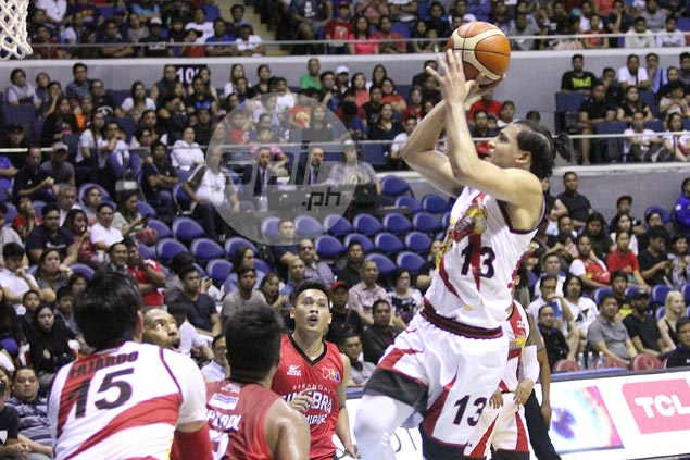 Marcio Lassiter's late putback leads SMB past Ginebra in overtime for 2-0 lead