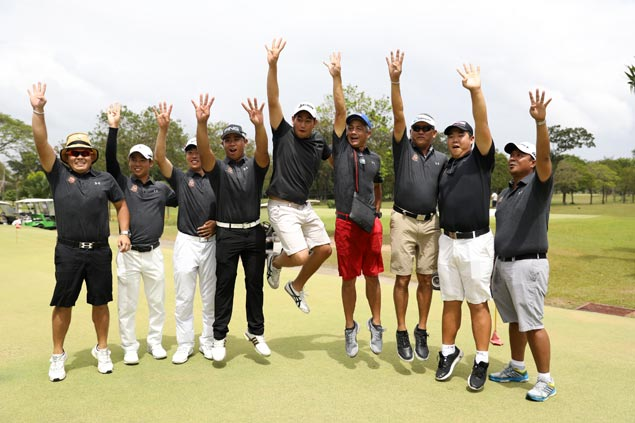 Southwoods wraps up fourth straight PAL Interclub title with 41-point romp in Bacolod