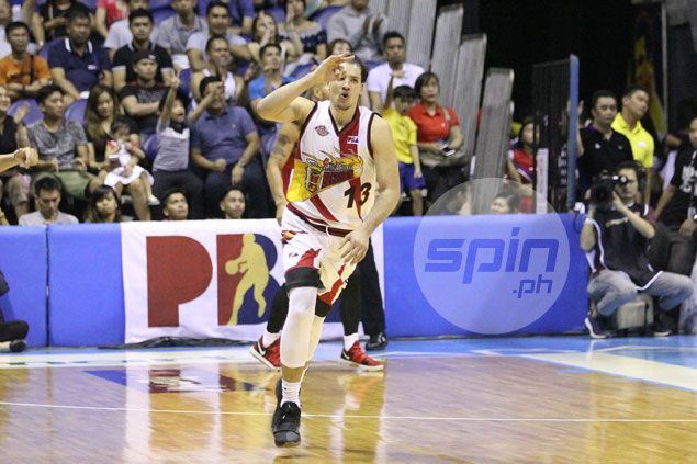 For lifting SMB to 2-0 lead over Ginebra, Lassiter named PBA Player of the Week