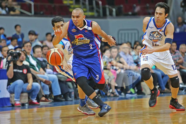 Guiao's old fighting words ring in his ears as Paul Lee atones for Game 1 letdown
