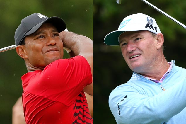 Tiger agrees to captain US, Ernie Els leads International team in Presidents Cup