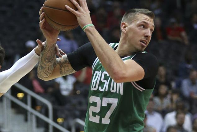 Celtics injury woes pile up as rookie Theis likely out for season with torn meniscus