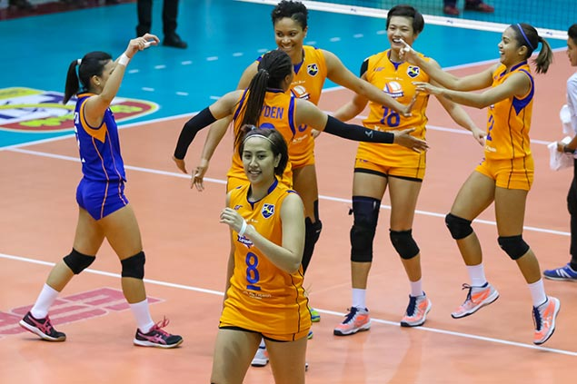 Generika coach Meneses lauds team effort to spoil big game from Smart import Gyselle Silva