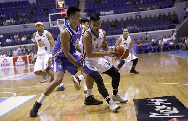 Young guns Jalalon, Sangalang step up as Magnolia turns series vs NLEX around