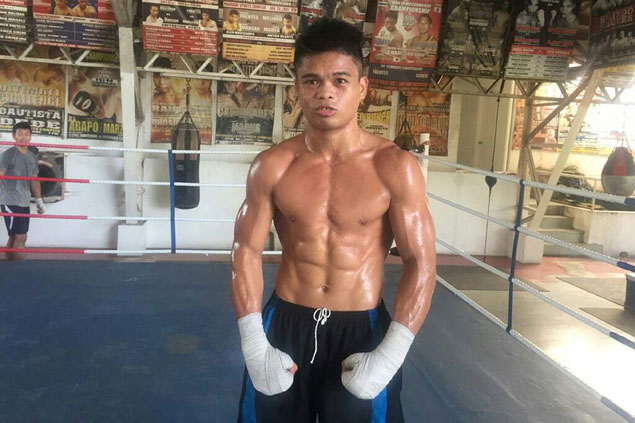 Jonas Sultan has long waited for shot at world title vs Ancajas, says trainer