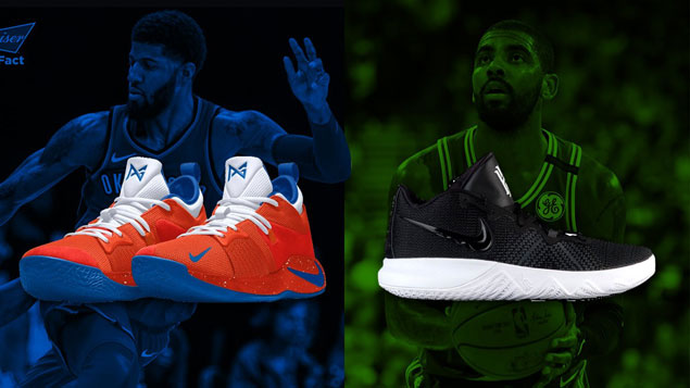 March madness in full swing for sneakerheads as new releases hit stores this month