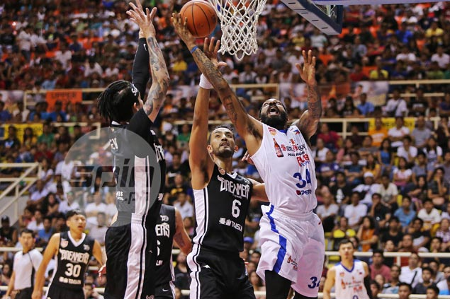 After two road losses, Alab out to right the ship in Davao game vs Saigon Heat
