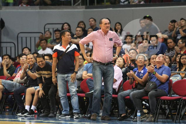 Mon Fernandez left disappointed by 'boring' Game Four