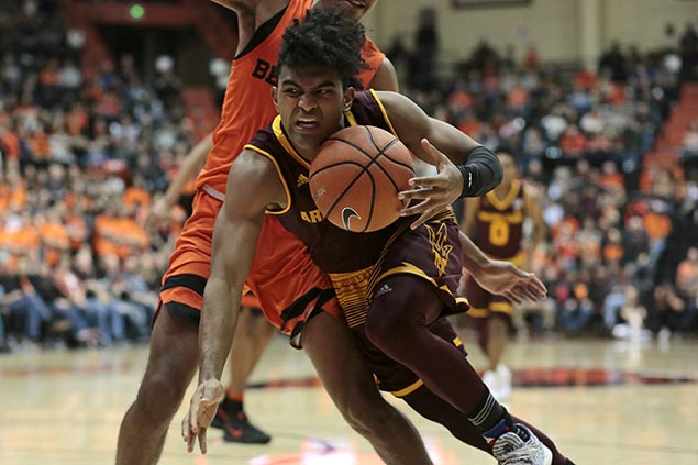 Fil-Am Remy Martin's NCAA playoff run short-lived as Syracuse rally ousts Sun Devils