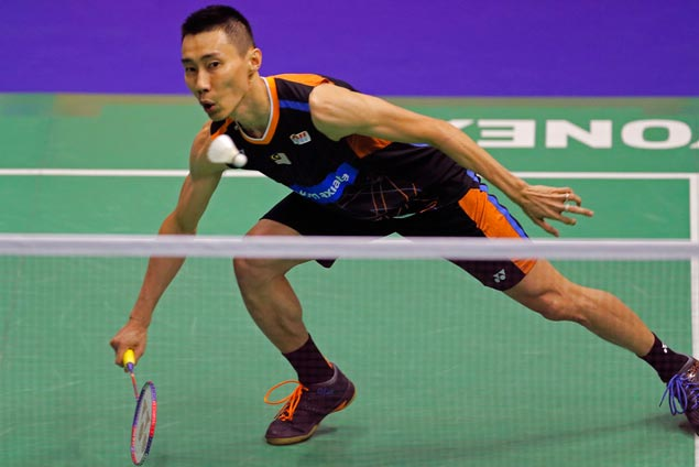 Title-holder Lee Chong Wei survives scare to set up All-England face-off vs nemesis Lin Dan