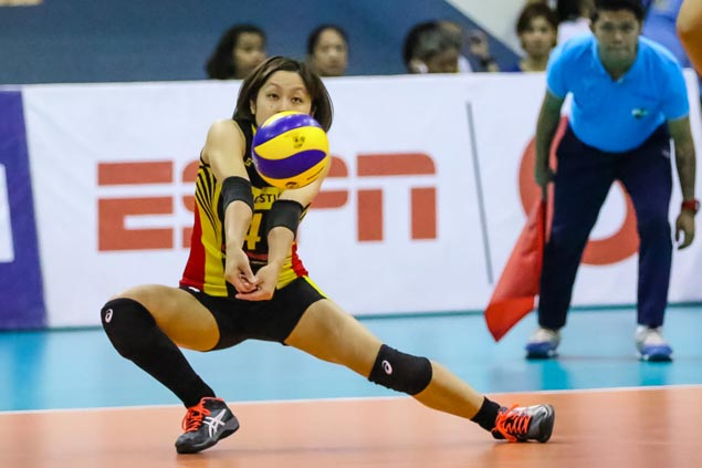 F2 defeats Foton in four sets to tighten hold on second spot in PSL Grand Prix