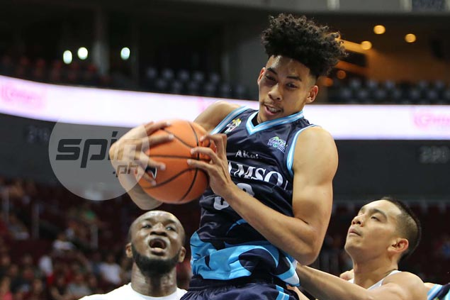 Tyrus Hill leaves Adamson with chance to play in NCAA Division I
