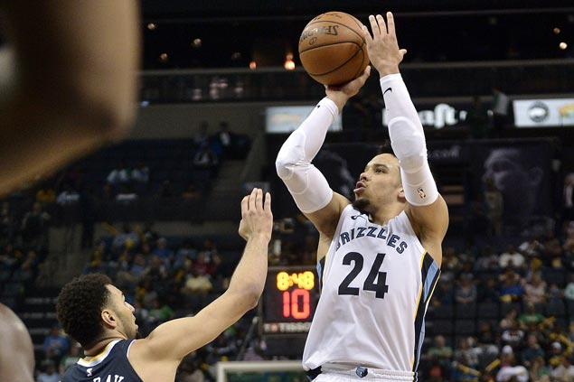 Grizzlies halt 19-game slide and keep Nuggets from gaining ground in West playoff race