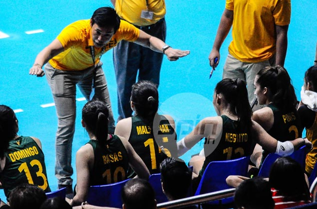 Pascua says Top 2 finish still possible for FEU, eyes sweep of last four elims matches