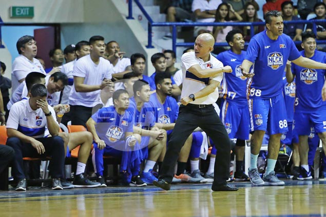 Guiao urges review of Game 5 officiating, says 'bad calls' hindered NLEX momentum
