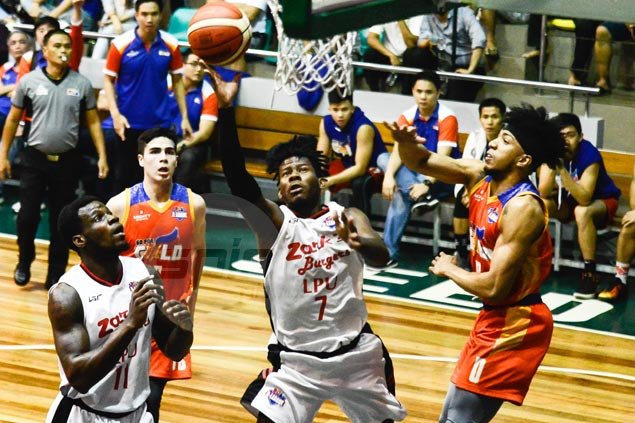 Zarks-Lyceum bounces back with big win over Go for Gold-St. Benilde
