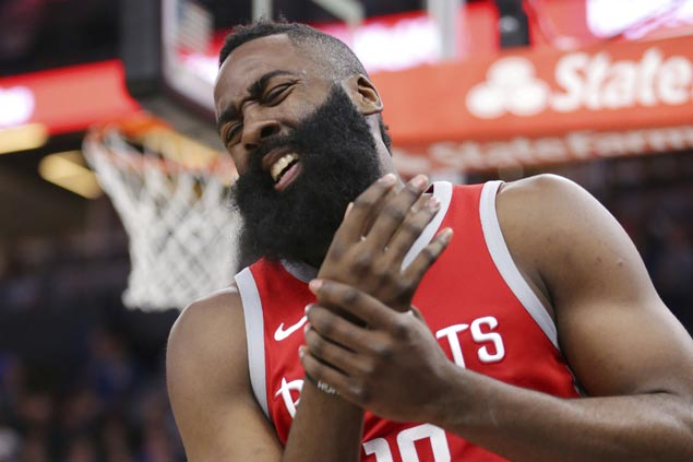 Rockets overcome furious fourth-quarter rally by Timberwolves
